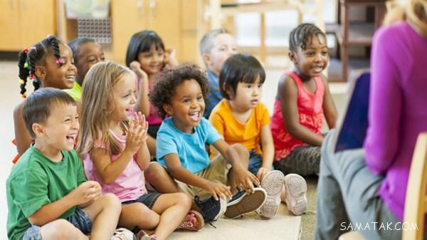 آمادگی کودک برای رفتن به مهد   از چه سنی کودک را به مهد بفرستیم