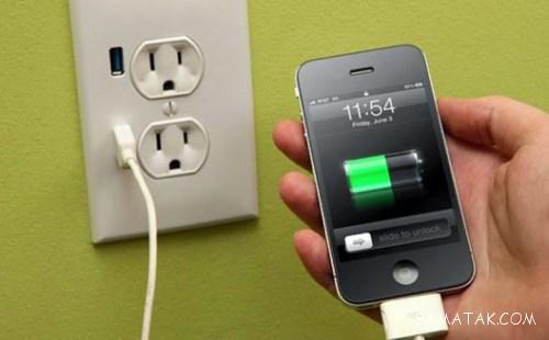 چگونه مصرف باتری موبایل را کاهش دهیم (اندروید - ایفون ios)