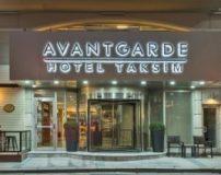 هتل های نزدیک میدان تقسیم استانبول | بهترین هتل های 4 ستاره تکسیم استانبول