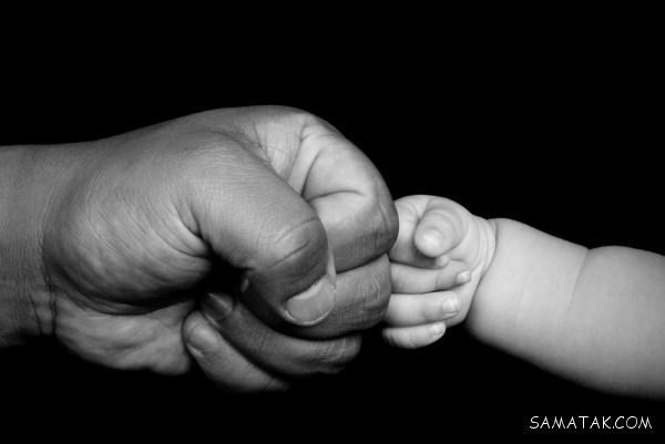 اس ام اس تقدیر و تشکر از پدر