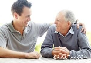 متن تقدیر و تشکر از پدر | پیام قدردانی از زحمات پدر