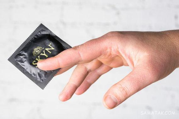 روش انتخاب کاندوم مناسب برای آلت تناسلی شما + تصاویر