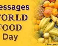 مقاله در مورد روز جهانی غذا | پیام تبریک و عکس نوشته روز جهانی غذا
