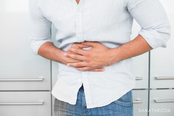 غذاهای مفید برای معده درد شدید | غذای سبک برای معده درد