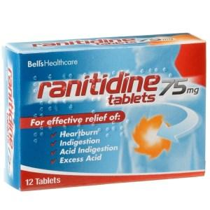 رانیتیدین را کی بخوریم | بهترین زمان مصرف قرص رانیتیدین ۱۵۰
