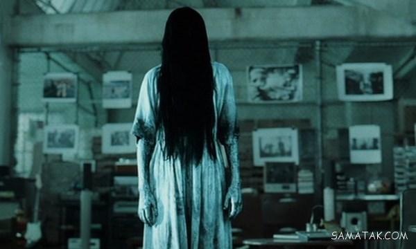 اسامی ترسناک ترین فیلم های جهان + تصاویر