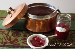 روش پخت مربا به خوشمزه و خوشرنگ + خواص مربای به در طب سنتی