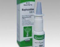 قطره نفازولین چشم برای چیست | بهترین قطره استریل چشمی
