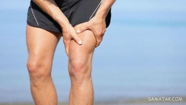 علت ضعف عضلات دست و پا | داروهای گیاهی برای درمان ضعف عضلات