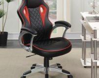 بهترین صندلی برای کار با کامپیوتر در مدت زمان طولانی