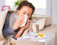 3 شربت خانگی برای سرماخوردگی کودکان و بزرگسالان