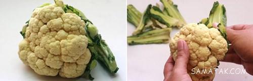 طرز تهیه کلم شور بدون سرکه + طرز تهیه کلم شور مخلوط با هویج