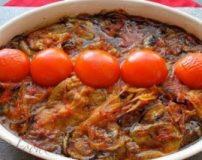 دستور پخت خورش گوشت و بادمجان خوشمزه و اصیل ایرانی