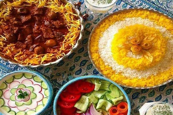طرز پخت خورشت قیمه سیب زمینی خوشمزه و مجلسی
