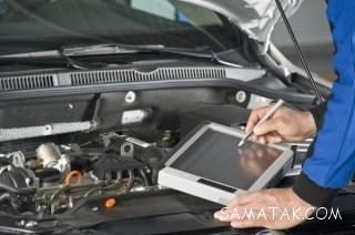 معاینه فنی برای چه خودروهایی الزامی است | مراحل گرفتن معاینه فنی خودرو