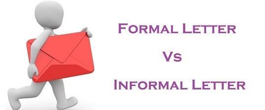 نمونه یک نامه اداری و رسمی | نحوه نگارش نامه اداری و رسمی