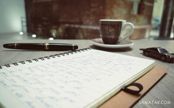مراحل نوشتن پایان نامه دانشجویی | نحوه نوشتن پایان نامه خوب و بدون ایراد