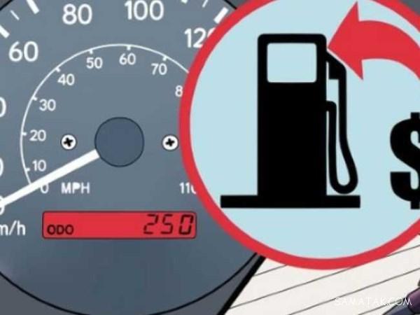 نحوه محاسبه میزان مصرف بنزین خودرو | میزان مصرف بنزین در حالت ایستاده