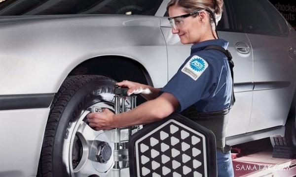 معاینه فنی برای چه خودروهایی الزامی است   مراحل گرفتن معاینه فنی خودرو