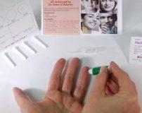 راه تشخیص گروه خونی بدون آزمایش در منزل
