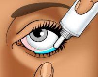 پماد چشمی اریترومایسین برای چیست | پماد اریترومایسین چشمی برای نوزاد