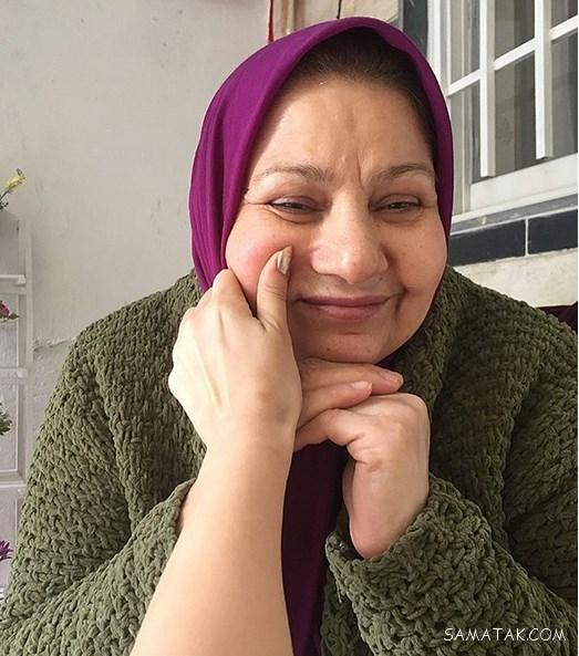 """بیوگرافی """"جوانه دلشاد"""" بازیگر 29 ساله خطه گیلان + آلبوم عکس خصوصی"""