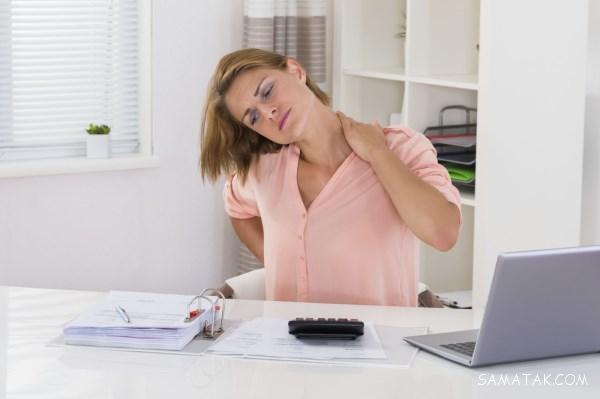 پماد گرفتگی عضلات گردن | پماد برای گرفتگی رگ گردن