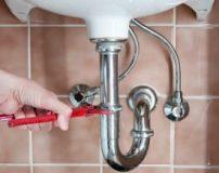چگونه چاه سینک ظرفشویی را باز کنیم | رفع گرفتگی لوله سینک ظرفشویی