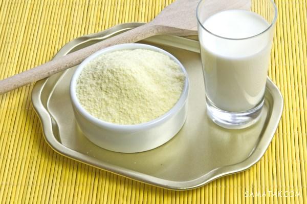 علائم حساسیت به شیر خشک در نوزاد | بهترین شیر خشک ضد حساسیت