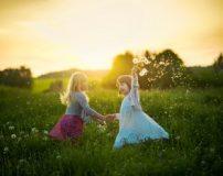 متن زیبا درباره کودکی | جملات زیبا در مورد دوران کودکی