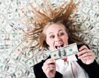 چگونه پول زیاد در بیاوریم | روشهای پول درآوردن زیاد بدون زحمت