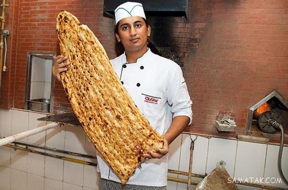 نان مناسب برای کاهش وزن | بهترین نوع نان برای لاغری و کاهش وزن