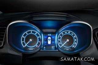 چگونه کیلومتر واقعی ماشین را بفهمیم | تشخیص کارکرد واقعی کیلومتر خودرو