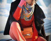 ژورنال مدل پالتو زمستانی سایز بزرگ زنانه و دخترانه ۲۰۲۰ – ۱۳۹۹