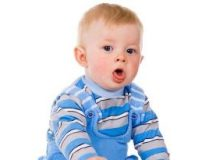 درمان سرفه و سرماخوردگی نوزادان و کودکان به روش طبیعی
