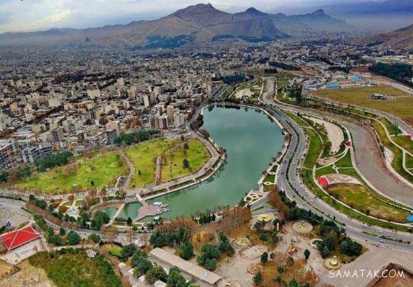 سوغات محلی و مخصوص شهرستان خرم آباد چیست؟