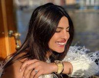 مراسم ازدواج و عروسی پریانکا چوپرا زیباترین بازیگر زن هندی + تصاویر