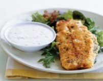 خوردن ماهی با ماست چه عوارضی دارد | عوارض تن ماهی و ماست