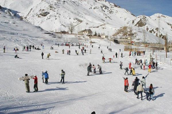 چگونه در شهر تهران با کمترین هزینه تفریح کنیم؟