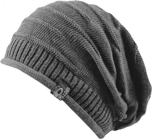 جدیدترین مدلهای شال و کلاه بافتنی مردانه 2020 - 1399