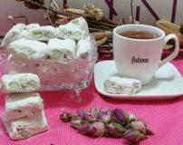 سوغات خوراکی اصفهان چیست | سوغاتی های صنایع دستی اصفهان