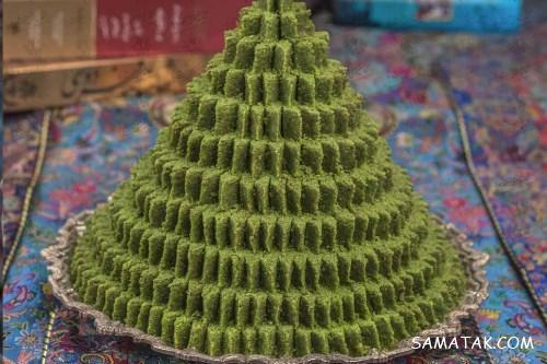 سوغات خوردنی یزد و اردکان | شیرینی ها و سوغات معروف شهر یزد