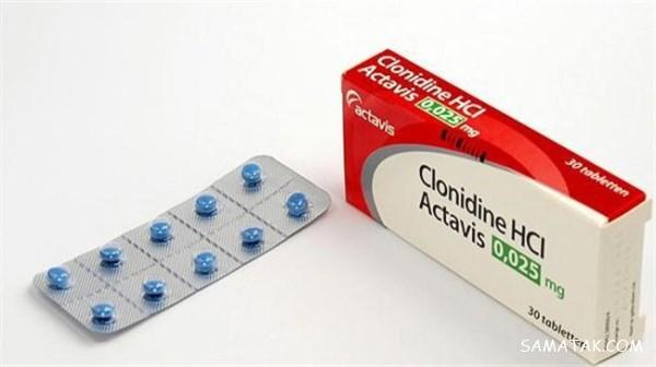 نحوه ترک متادون با قرص کلونیدین | بهترین داروی ترک متادون چیست