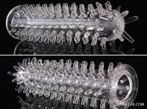 کاندوم خاردار برای چیست و انواع کاندوم های خاردار کدامند + عکس