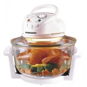 کاربرد هواپز چیست | مزایای استفاده از هواپز برای پخت غذا