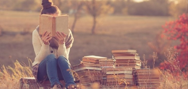 7+1 روش تبدیل کتاب خواندن به عادت روزمره تان