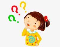 چیستان با جواب برای کودکان ابتدایی و پیش دبستانی