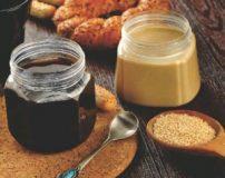 ارده شیره و رفع افسردگی | فواید ارده و شیره انگور برای درمان افسردگی
