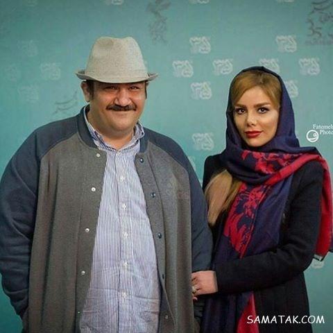 مهران غفوریان و پدر شدنش و عکس های دخترش + اسم دختر مهران غفوریان