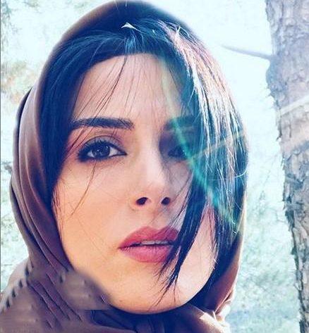 بیوگرافی رها خدایاری بازیگر 35 ساله و شوهرش + عکس های خصوصی
